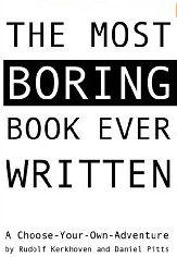 BoringBook