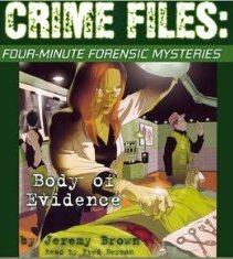 CrimeFiles