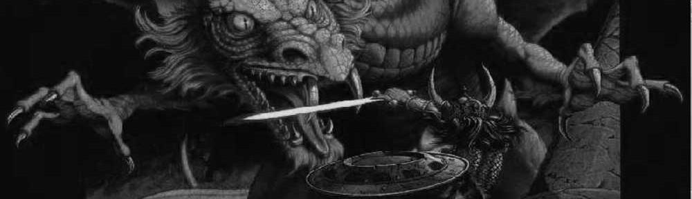 dungeons-dragons