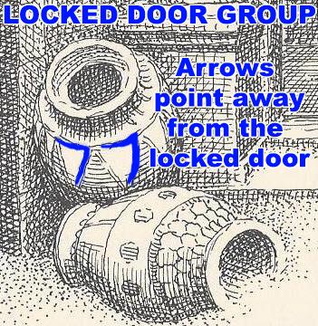 05 Room-17-Locked-Door-Arrows