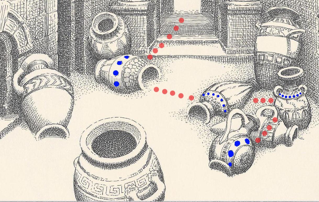 Dots Room-17-images-dots
